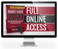 Full Online Access to the Christian Writers Market Guide